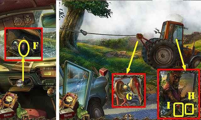 revived legends: road of the kings walkthrough 2 screenshots 3