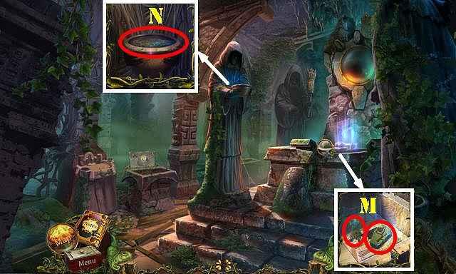 revived legends: road of the kings walkthrough 3 screenshots 2