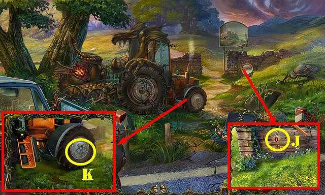 revived legends: road of the kings walkthrough 6 screenshots 1