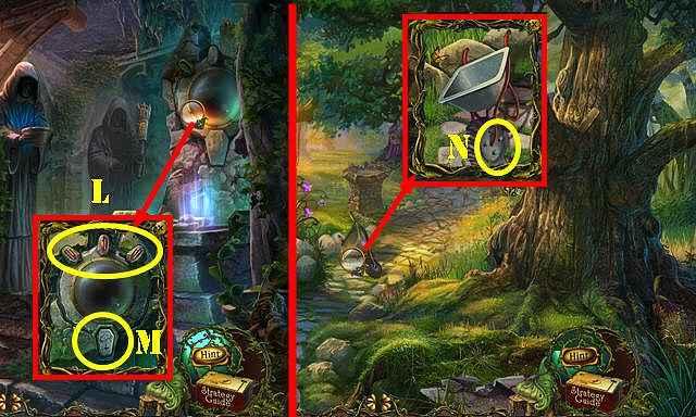 revived legends: road of the kings walkthrough 6 screenshots 2