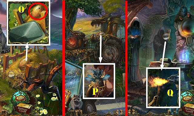 revived legends: road of the kings walkthrough 6 screenshots 3