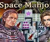 space mahjong