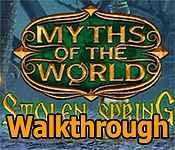 myths of the world: stolen spring walkthrough 3