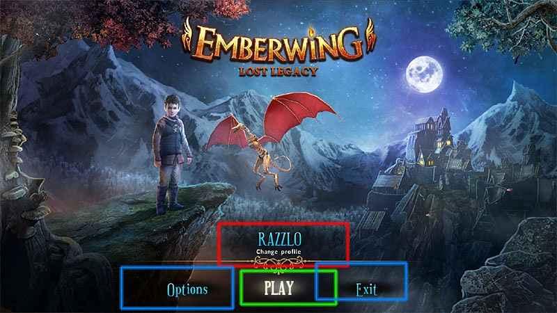 emberwing: lost legacy walkthrough screenshots 2