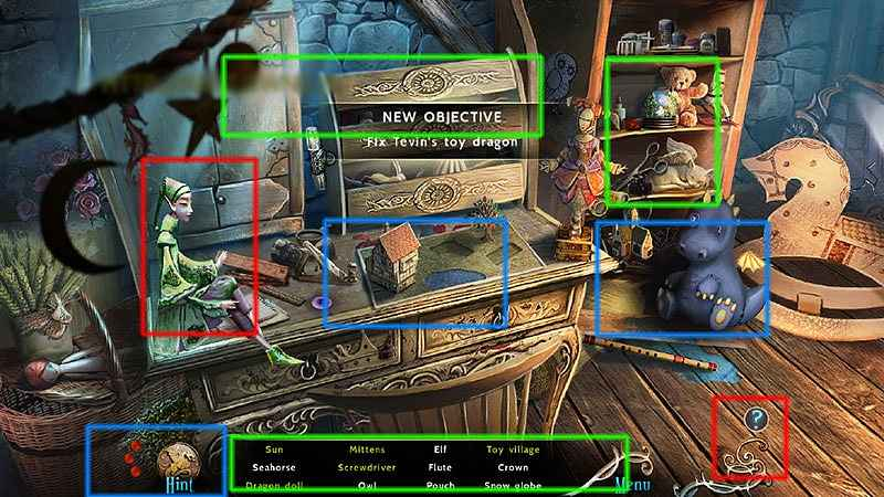 emberwing: lost legacy walkthrough screenshots 3