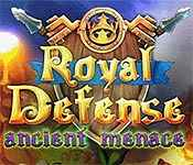 royal defense: ancient menace