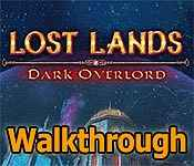lost lands: dark overlord collector's edition walkthrough