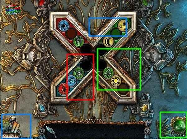 lost lands: dark overlord collector's edition walkthrough screenshots 2