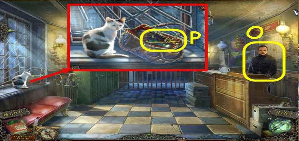 whispered secrets: into the beyond walkthrough 4 screenshots 3