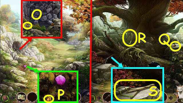 otherworld: shades of fall walkthrough 3 screenshots 3