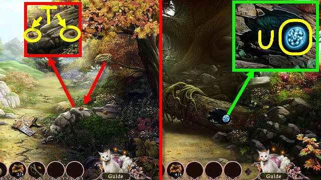 otherworld: shades of fall walkthrough 4 screenshots 1