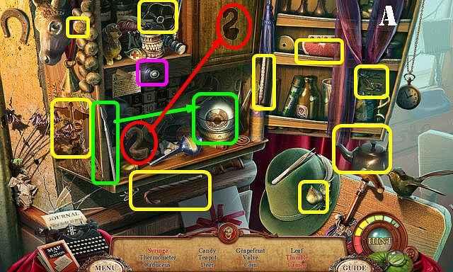 punished talents: seven muses walkthrough 4 screenshots 1