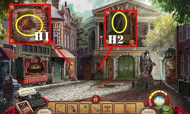 punished talents: seven muses walkthrough 10 screenshots 3