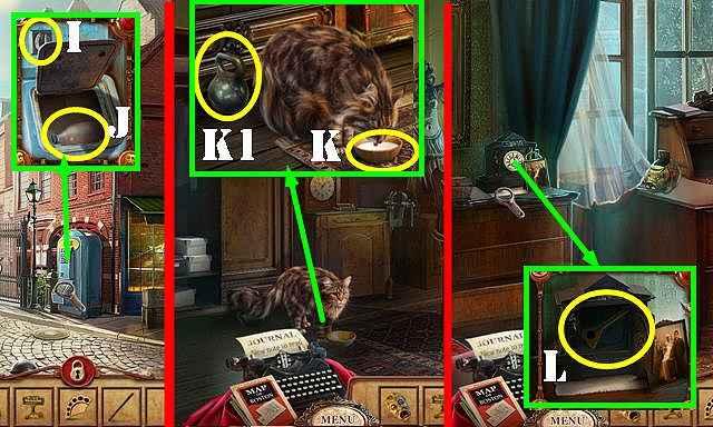 punished talents: seven muses walkthrough 11 screenshots 1