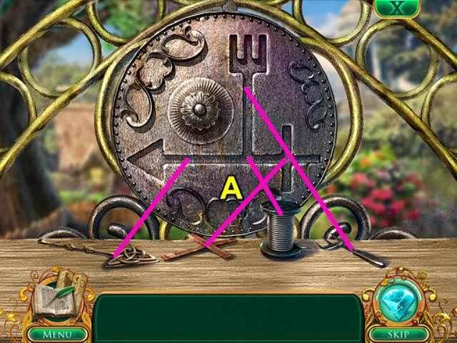 fairy tale mysteries: the beanstalk walkthrough 2 screenshots 3
