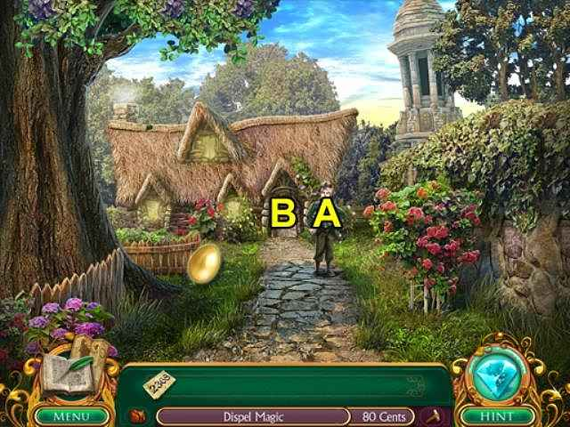 fairy tale mysteries: the beanstalk walkthrough 3 screenshots 1