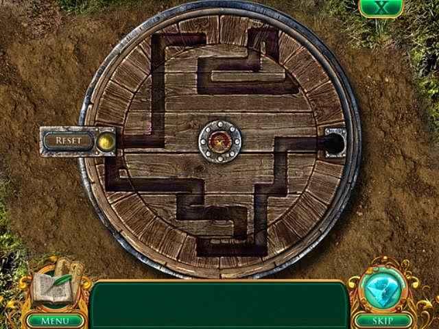 fairy tale mysteries: the beanstalk walkthrough 4 screenshots 1