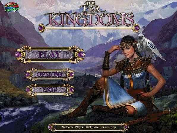 the far kingdoms collector's edition screenshots 1