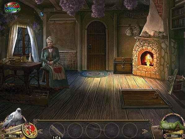 the far kingdoms collector's edition screenshots 3