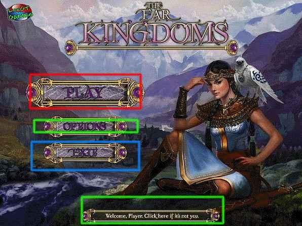 the far kingdoms collector's edition walkthrough screenshots 1