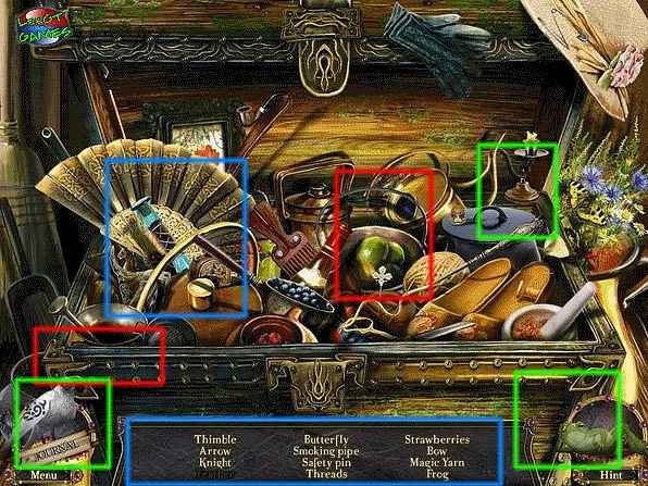 the far kingdoms collector's edition walkthrough screenshots 3