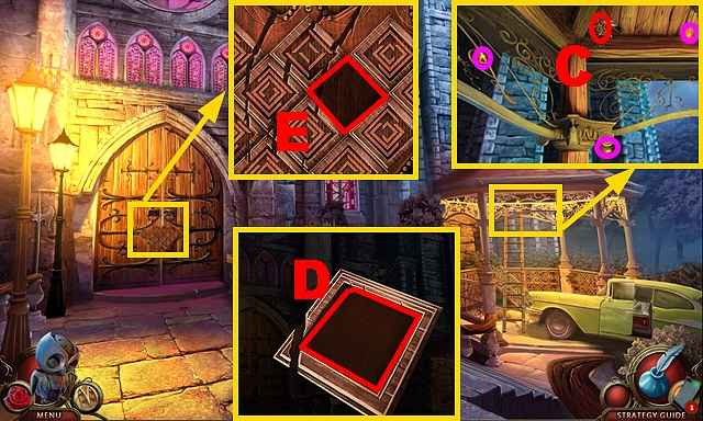 nevertales: the beauty within walkthrough 5 screenshots 1