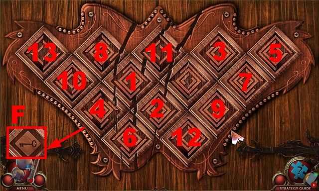 nevertales: the beauty within walkthrough 5 screenshots 2
