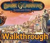 Dark Canvas: Blood and Stone Walkthrough 14