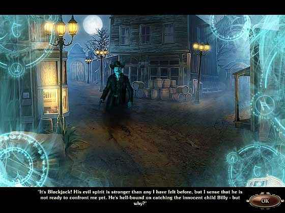 ghost encounters: deadwood reloaded collector's edition screenshots 3