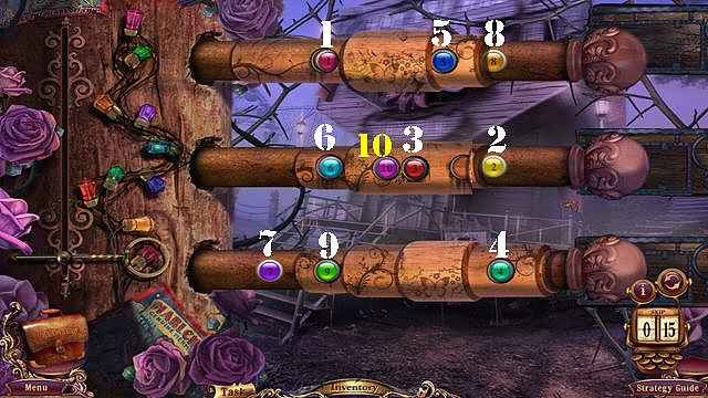 mystery case files: fate's carnival walkthrough 3 screenshots 2