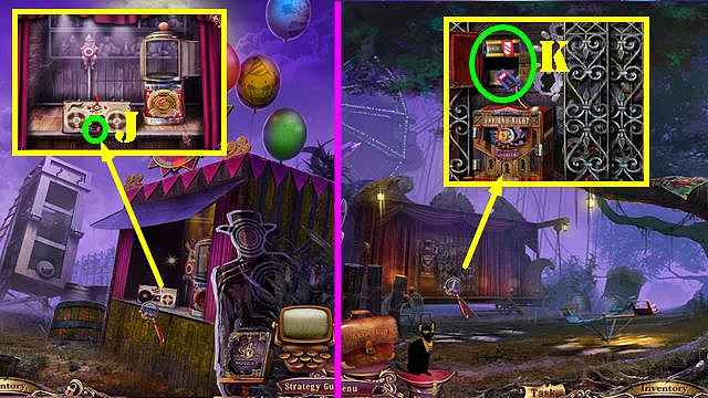 mystery case files: fate's carnival walkthrough 6 screenshots 2