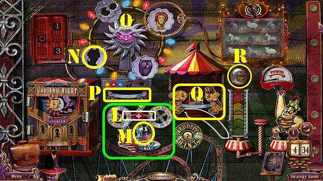 mystery case files: fate's carnival walkthrough 7 screenshots 1