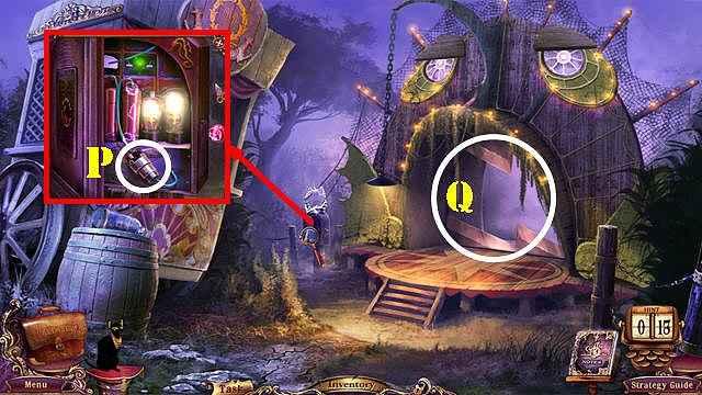 mystery case files: fate's carnival walkthrough 9 screenshots 3