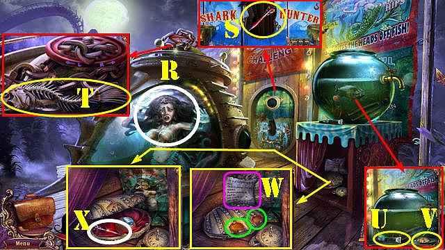 mystery case files: fate's carnival walkthrough 10 screenshots 1