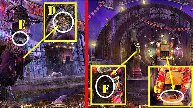 mystery case files: fate's carnival walkthrough 11