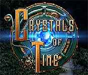crystals of time collector's edition