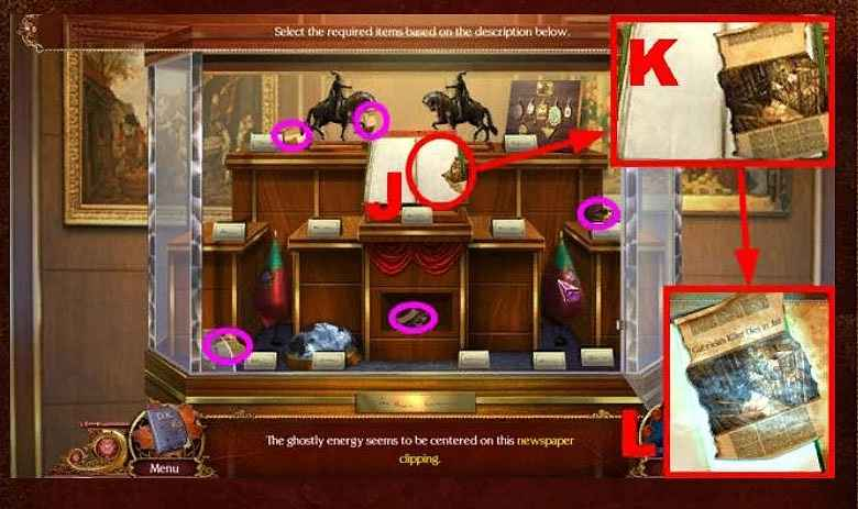 death at cape porto: a dana knightstone novel walkthrough 3 screenshots 2