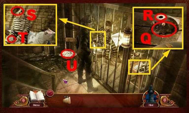 death at cape porto: a dana knightstone novel walkthrough 4 screenshots 3