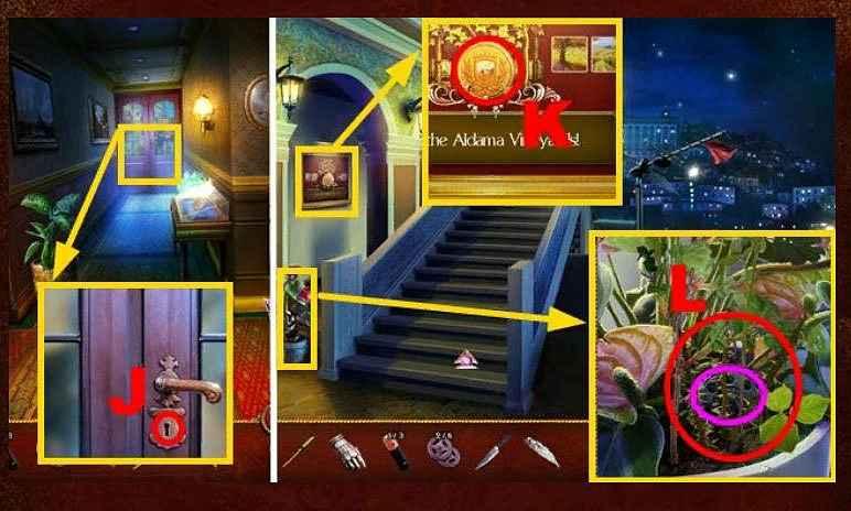 death at cape porto: a dana knightstone novel walkthrough 6 screenshots 2