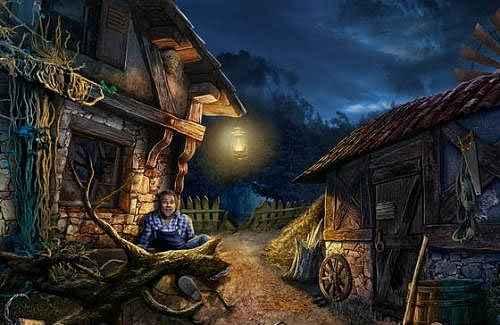 nightwalkers: drawn to the woods screenshots 3