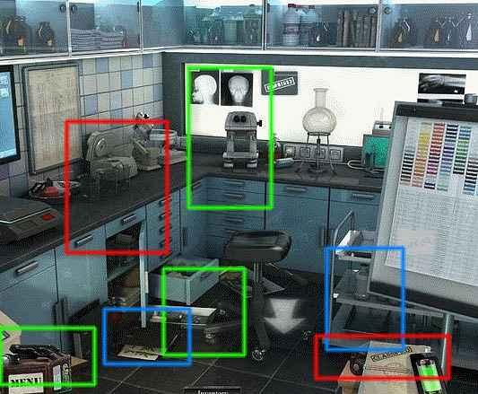hidden files: echoes of jfk walkthrough screenshots 2