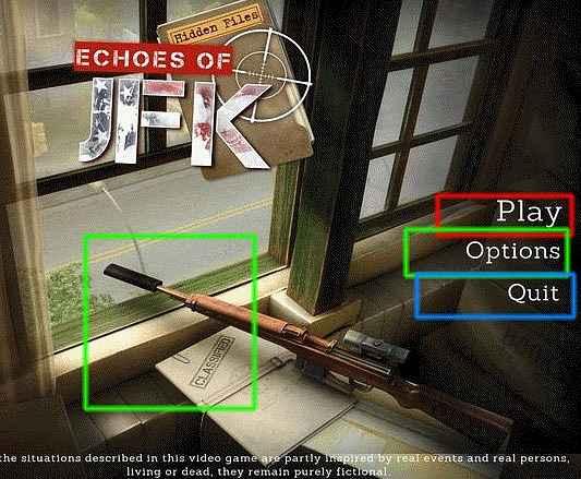 hidden files: echoes of jfk walkthrough screenshots 3