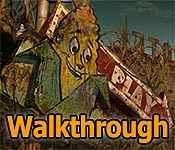 fright collector's edition walkthrough