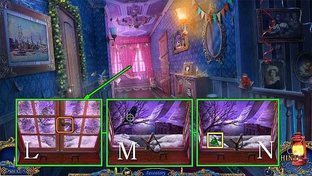 christmas stories: a christmas carol walkthrough 3 screenshots 1