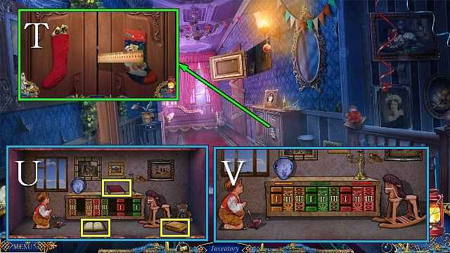 christmas stories: a christmas carol walkthrough 6 screenshots 2