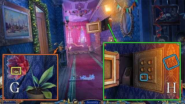 christmas stories: a christmas carol walkthrough 8 screenshots 1