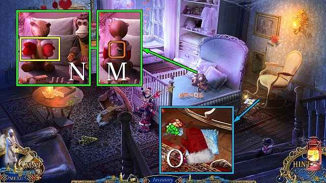 christmas stories: a christmas carol walkthrough 9 screenshots 4