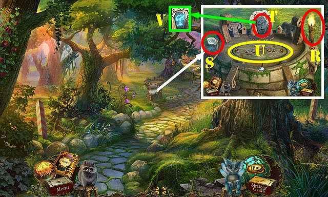 revived legends: road of the kings walkthrough 7 screenshots 1
