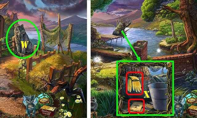 revived legends: road of the kings walkthrough 7 screenshots 3