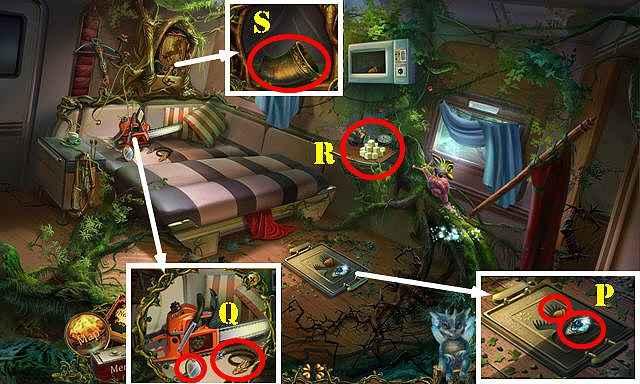 revived legends: road of the kings walkthrough 10 screenshots 1